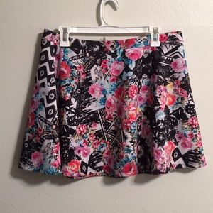 Aeropostale skirt new size XL